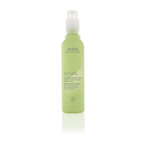 Aveda Be curly styling lacca ricci enhancing hairspray 200 ml