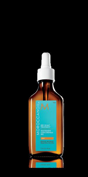 Moroccanoil trattamento cuoio capelluto secco 45 ml