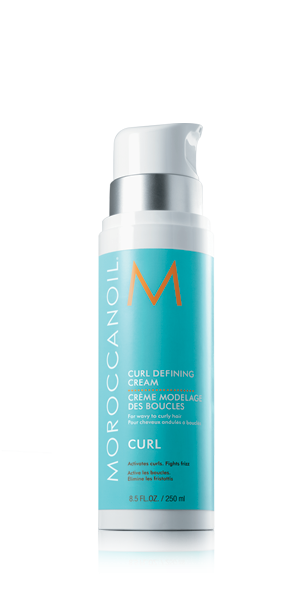 Moroccanoil styling Crema definizione ricci 250 ml