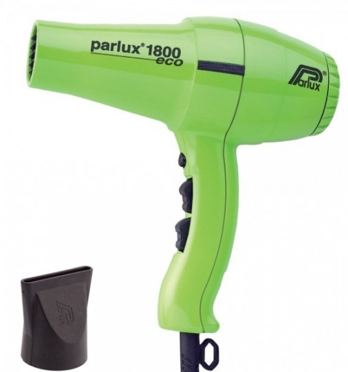 Parlux phon 1800 eco edition verde
