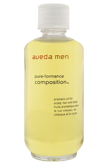 Aveda men pure-formance styling olio multiuso composition oil 50 ml