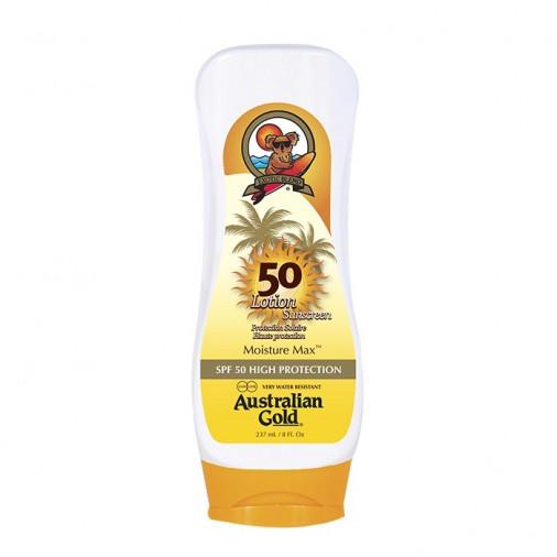 Australian Gold SPF50 lozione 237 ml