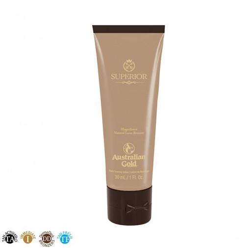 Australian Gold Superior Magnificent Natural Luxe Bronzer 30 ml
