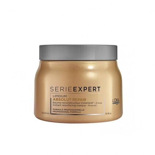 L'Oréal Pro New Série Expert maschera Absolut repair lipidium 500 ml