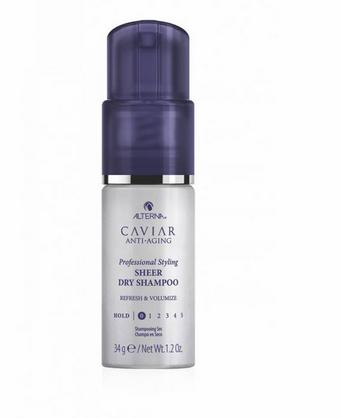 Alterna Caviar Sheer Dry Shampoo 34 gr *