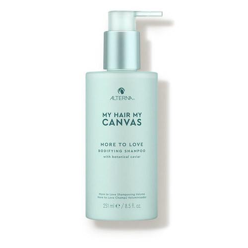 Alterna my hair my canvas more to love bodyfying shampoo 250 ml