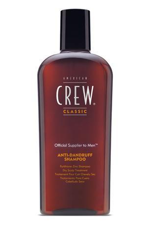 American Crew shampoo Anti-dandruff 250 ml