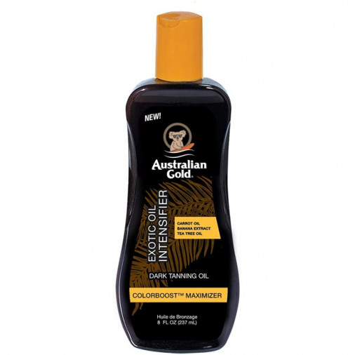 Australian Gold Exotic Intensifier oil 237 ml