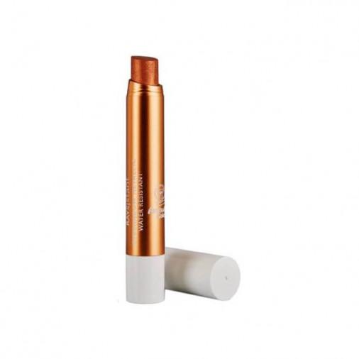Australian gold raysistant eyeshadow metallic bronze water resistant