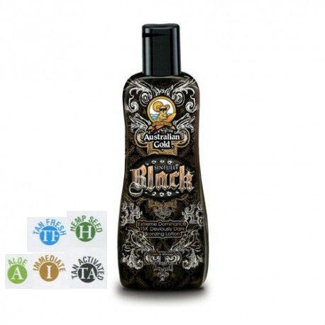 Australian Gold Sinfully black 250 ml