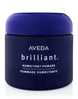 Aveda Brilliant styling cera lucida humectant pomade 75 ml