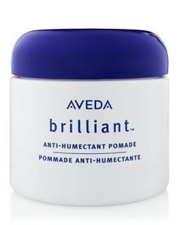 Aveda Brilliant styling cera opaca anti-humectant pomade 75 ml
