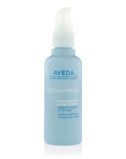 Aveda Light elements fluido lisciante smoothing fluid 100 ml