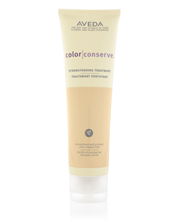 Aveda Color conserve maschera fortificante strengthening treatment 125 ml