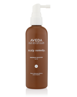 Aveda Scalp remedy spray anti-forfora dandruff solution 125 ml