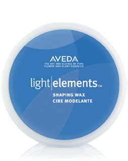 Aveda Light elements cera shaping wax 75 ml