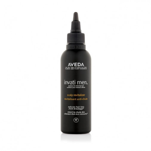 Aveda Invati men trattamento anti-caduta scalp revitalizer 125 ml