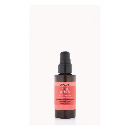 Aveda nutriplenish multi-use hair oil 30 ml