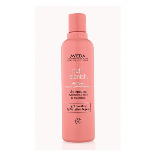 Aveda nutriplenish shampoo light moisture 250 ml