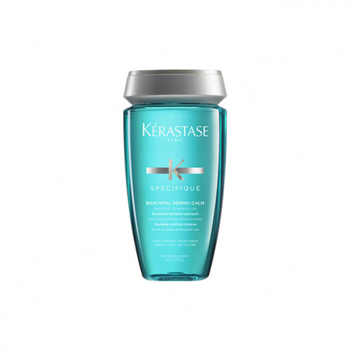 Kérastase spécifique shampoo bain vital dermo calm 250 ml