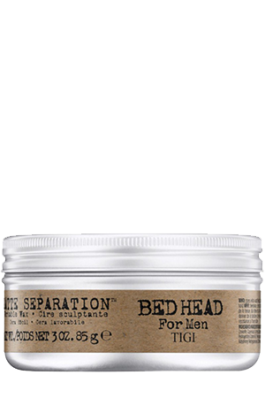 Tigi Bed Head B 4 Men styling cera Matte Separation Workable Wax 85 g