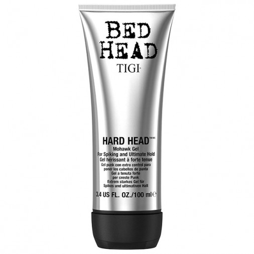 Tigi Bed Head styling gel Hard Head Mohawk 100 ml*