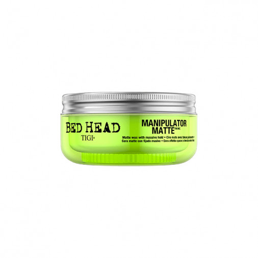 Tigi Bed Head styling cera opaca Manipulator matte 57,5 gr