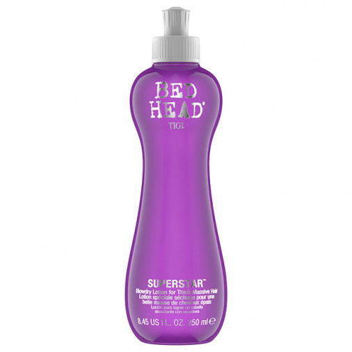 Tigi Bed Head styling lozione Superstar Lotion 250 ml