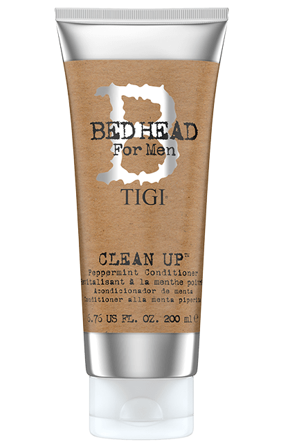 Tigi Bed Head B 4 Men Clean Up Peppermint conditioner 200 ml