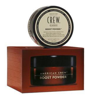 American Crew styling polvere testurizzante Boost powder 10 gr