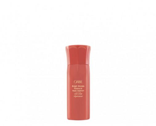 Oribe Bright blonde spray radiance & repair treatment 125 ml