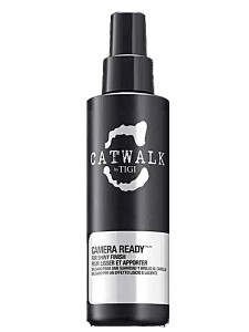 Tigi Catwalk Session Series Camera ready shine spray 150 ml