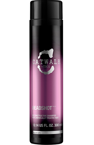 Tigi Catwalk Headshot shampoo 300 ml*