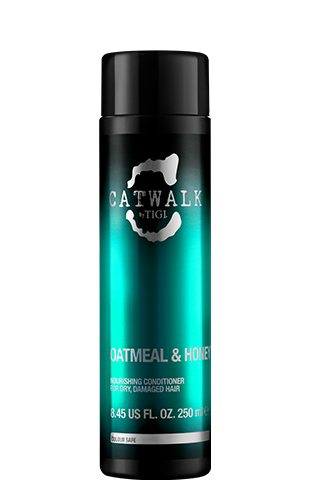 Tigi Catwalk Oatmeal & honey conditioner 250 ml