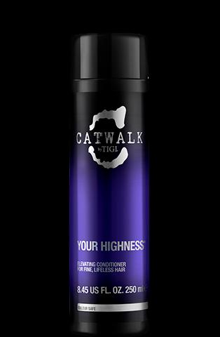 Tigi Catwalk Your Highness Elevating Conditioner 250 ml