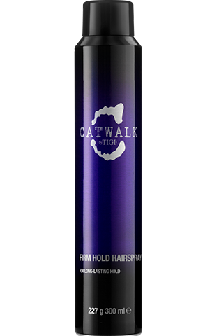 Tigi Catwalk styling lacca Firm Hold Hairspray 300 ml