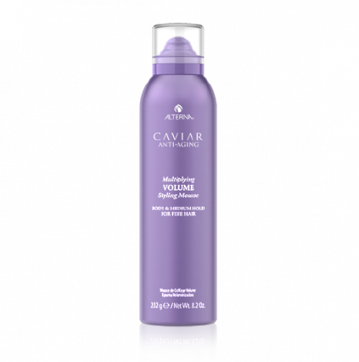 Alterna Caviar Multiplying Volume styling mousse 232 gr