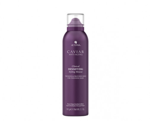 Alterna Caviar Clinical Densifying styling mousse 232 gr