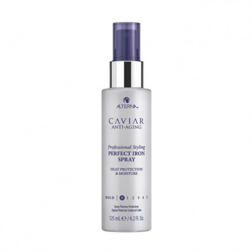 Alterna Caviar termoprotettivo perfect iron spray 122 ml
