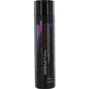 Color ignite multi shampoo 250 ml