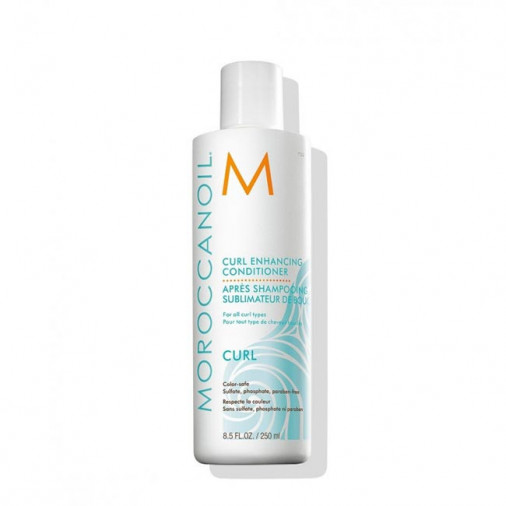 Moroccanoil conditioner curl enhancing 250 ml