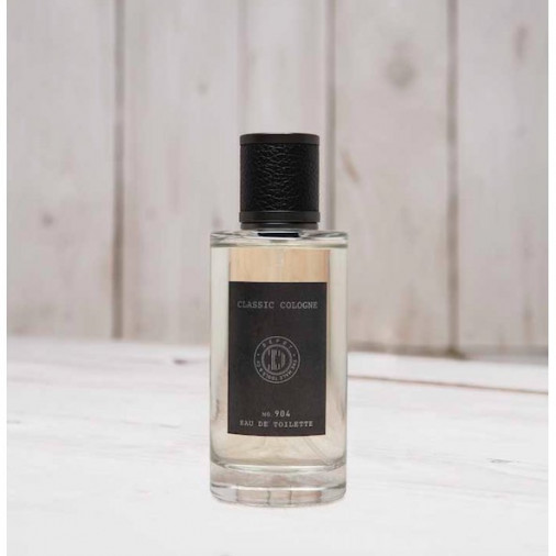 Depot n° 904 - eau de toilette classic cologne 100 ml + n° 602 scented bar soap in omaggio