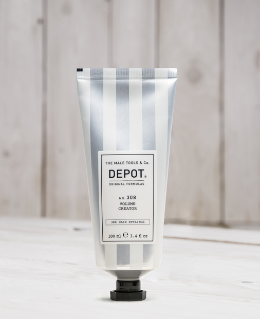 Depot n° 308 - Volume creator 100 ml