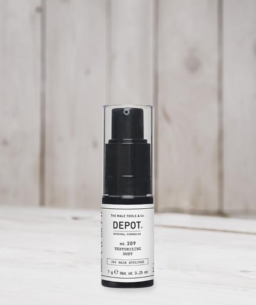 Depot n° 309 - Testurizing dust 7 gr