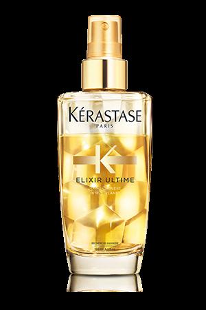 Kérastase elixir ultime olio brume d'huile per capelli fini 100 ml
