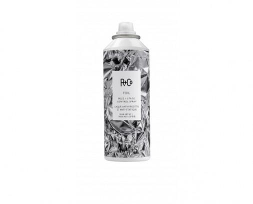 R+Co. styling spray anti-frizz Foil frizz+static control 195 ml