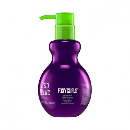 Tigi Bed Head styling crema Foxy Curls Contour Cream 200 ml