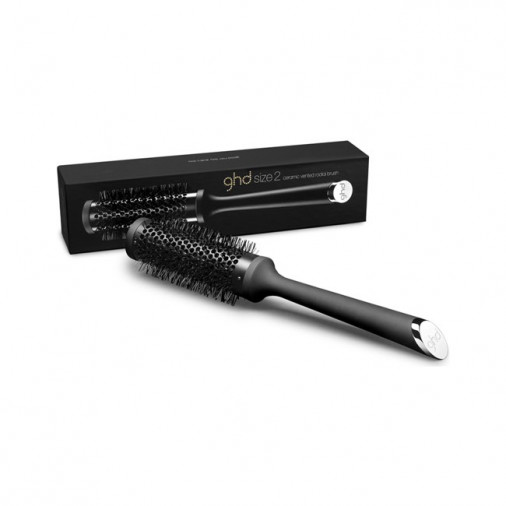 Ghd spazzola ceramic vented radial brush size 2 (35 mm)