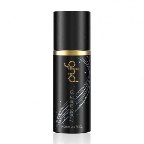 Ghd styling spray final shine 100 ml