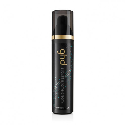Ghd styling crema straight & tame 120 ml